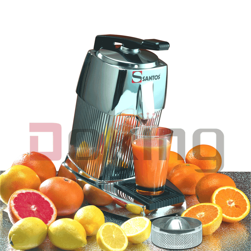 santos榨汁机