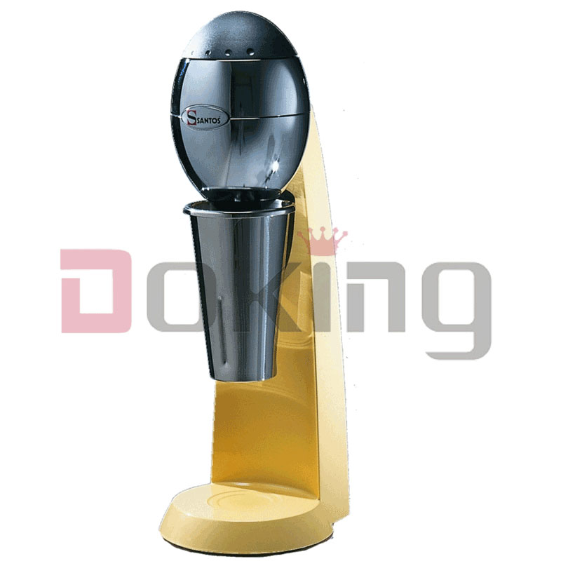 SANTOS全自动蔬果榨汁机