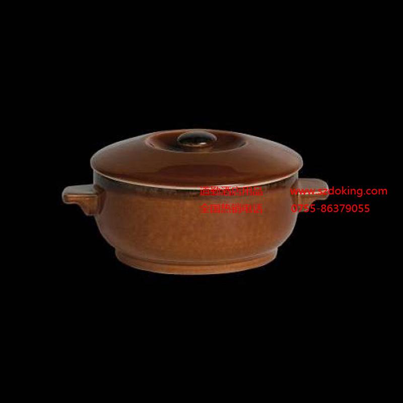 英国Steelite陶瓷砂锅